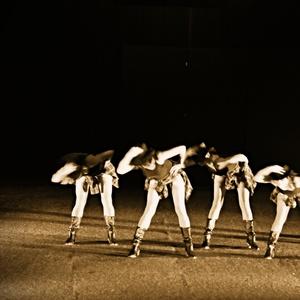 Tanec 10.
