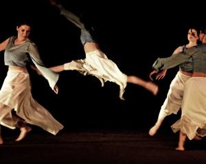 Tanec 3.