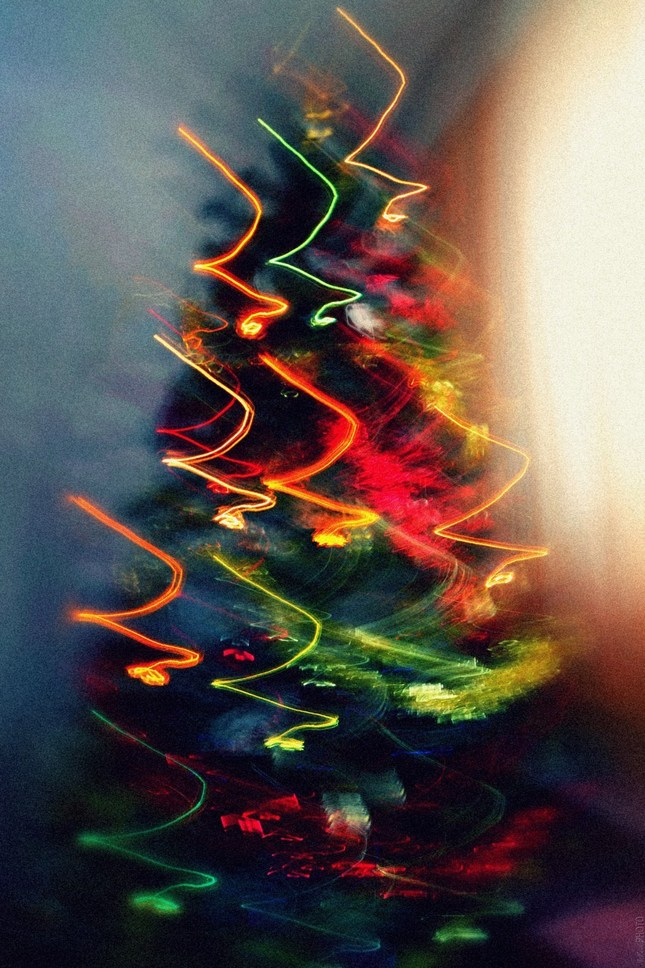 X-mas tree,