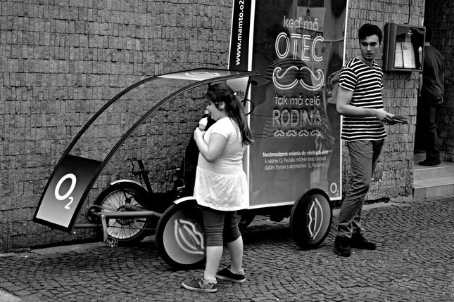 O2 rikša