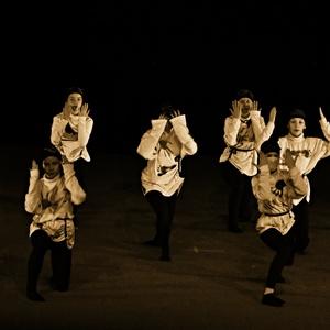 Tanec 8.