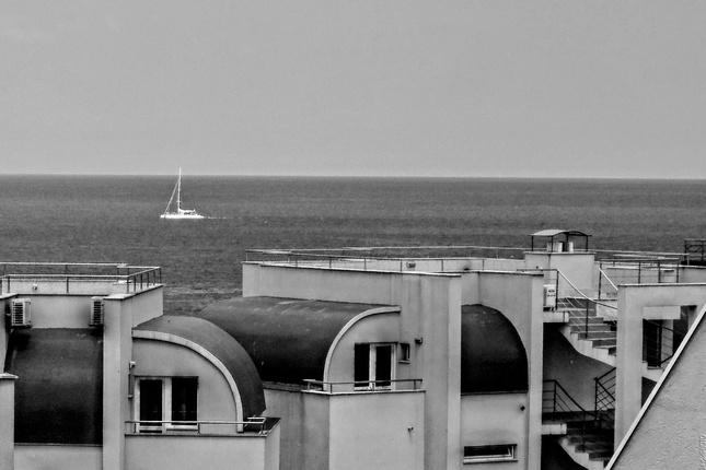More nad strechami