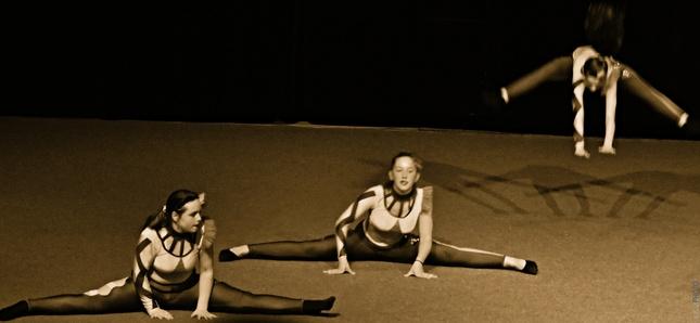 Tanec 7.