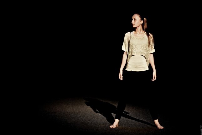 Tanec 1.