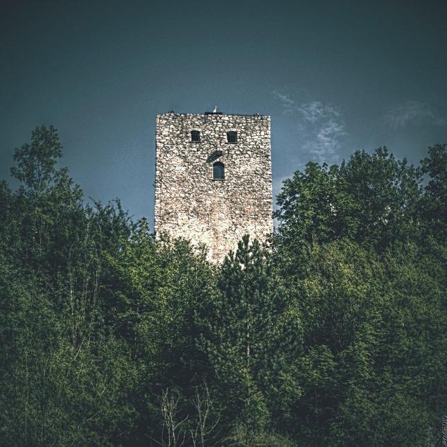 Aj hrad má svoju tvár...