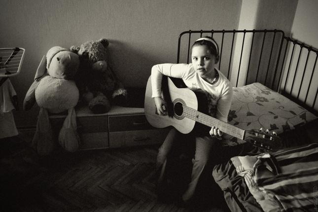S gitarou II.