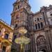 Malaga katedrála