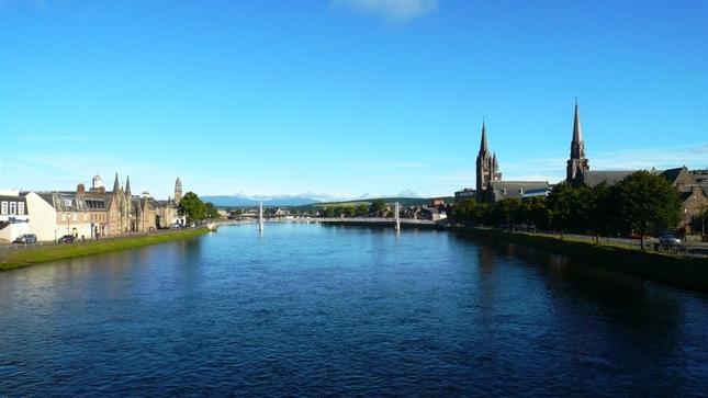 Inverness II.