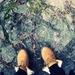 pod nohami sa mi točí zem
