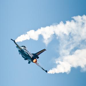 F-16AM BAF