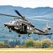 Agusta/Westland AW139M