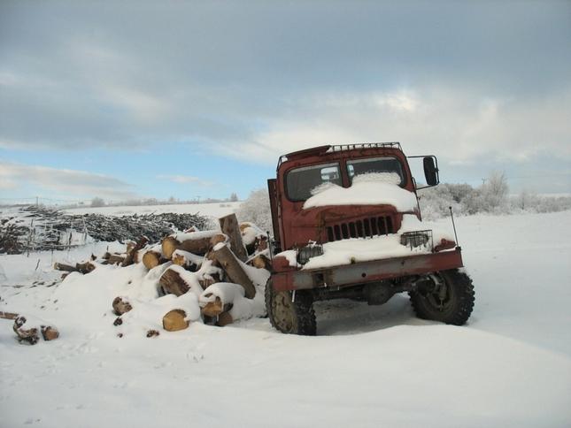 Príprava na zimu