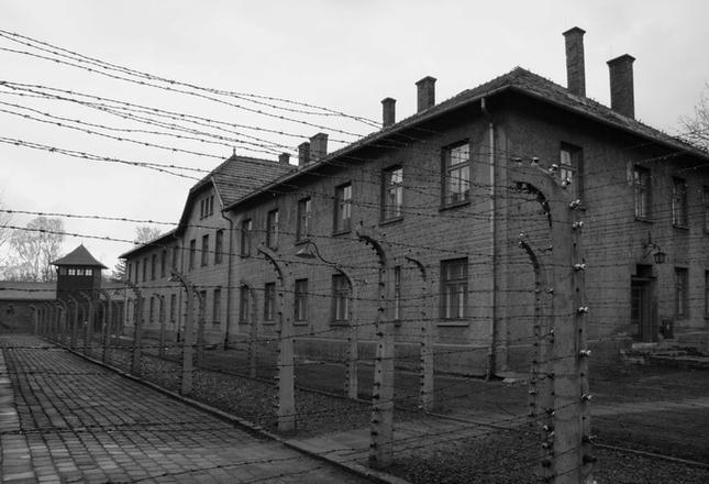 koncentracny tabor