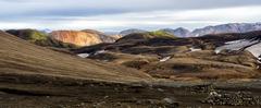 Rôznorodosť Islandu