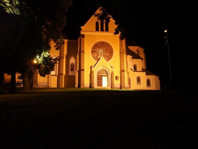 Mariánska hora - Levoča