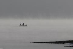 Ráno na Mare