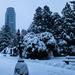 Zimná Bratislava