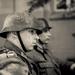 Nameless Soldaten ...