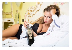 Pushkin vodka