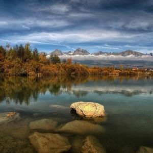 Batizovasky rybník