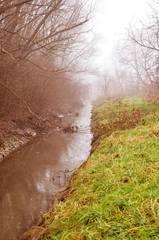 branovsky potok