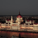 Budova maďarského parlamentu I