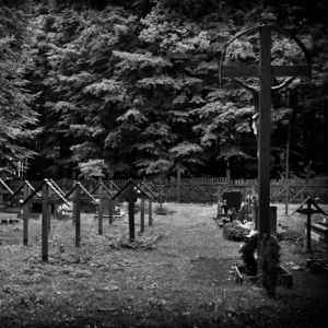 Huncokársky cintorín