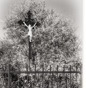 Kaplnský kríž