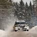 WRC Rally Švédska 2011