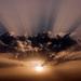 Východ slnka 1