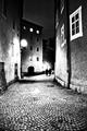 ulicami Salzburgu