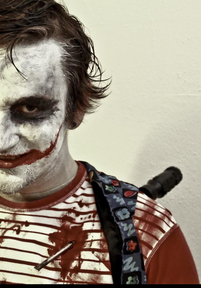 KRSone Joker