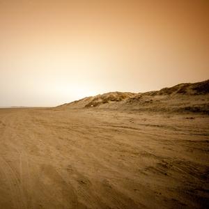 Noc na Marse :)