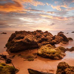 Zapad na ostrove Koh Lanta