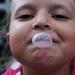 Ja viem robiť bubliny