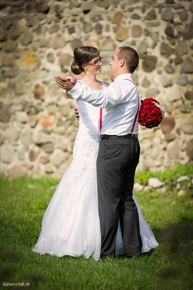 Svadobný fotograf  lubosvrtik.sk