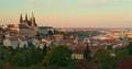 Jedno pražské jesenné popoludnie