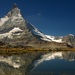 Jeho Veličenstvo Matterhorn