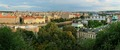 Vltavská panoráma