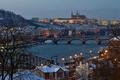 Praha pocukrovaná