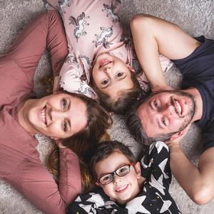 Rodinná pohoda