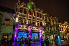 Kaviareň Slávia Košice