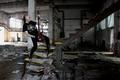 music demolition