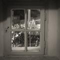 Cez okno svet je krajší...