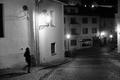 V nočných uličkách (čriepky z BŠ