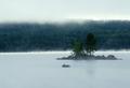 Na jazere Rogden