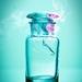 Spirit of the bottle