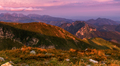 Červené vrchy