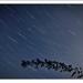 padajúce hviezdy