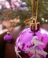 Vianočné guľky